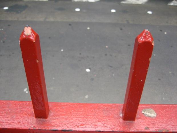 pencilpost